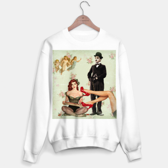 Thumbnail image of Charlie's Angels (1) Sweater regular, Live Heroes