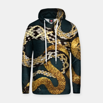 Thumbnail image of Balance Cotton hoodie, Live Heroes