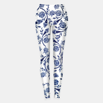 Thumbnail image of Roses Leggings, Live Heroes