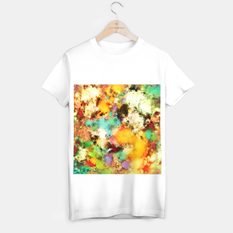 Thumbnail image of A distorted impact T-shirt regular, Live Heroes