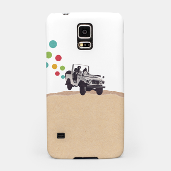 Thumbnail image of Off Road Samsung Case, Live Heroes