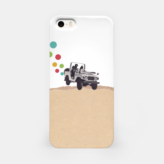 Thumbnail image of Off Road iPhone Case, Live Heroes