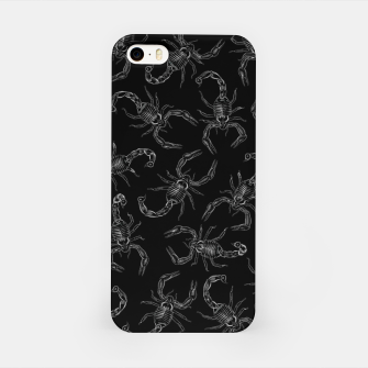 Thumbnail image of Scorpion Swarm II iPhone Case, Live Heroes