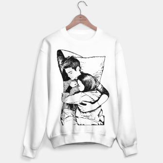 Thumbnail image of Peter kavinsky and lara jean Sweater regular, Live Heroes