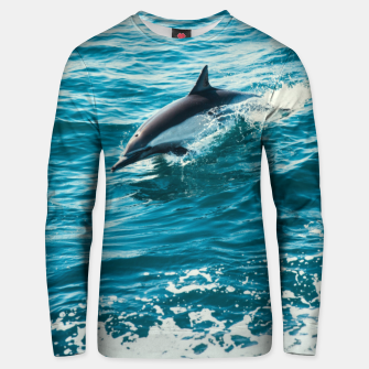 The Flipper Cotton sweater thumbnail image