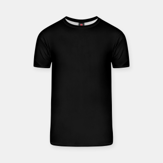 Thumbnail image of Define Black T-shirt, Live Heroes
