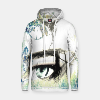 Thumbnail image of winter Cotton hoodie, Live Heroes