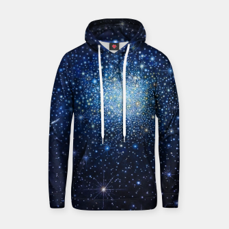 Thumbnail image of COSMOS Cotton hoodie, Live Heroes