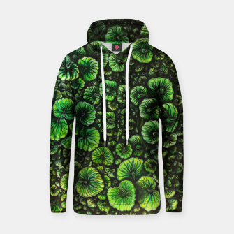Thumbnail image of Soul of Nature Cotton hoodie, Live Heroes