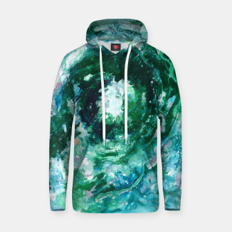 Thumbnail image of Unknown Worlds&Planet Cotton hoodie, Live Heroes