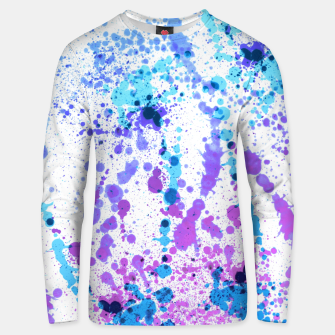 Thumbnail image of Bad Berry Cotton sweater, Live Heroes