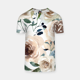 Thumbnail image of Sweet flowering Camiseta, Live Heroes