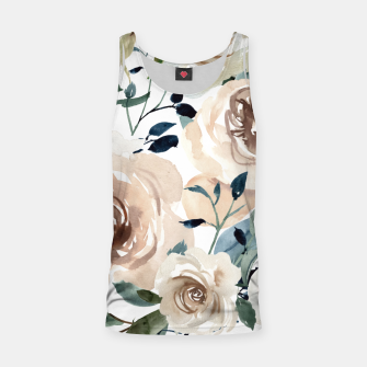 Thumbnail image of Sweet flowering Camiseta de tirantes, Live Heroes