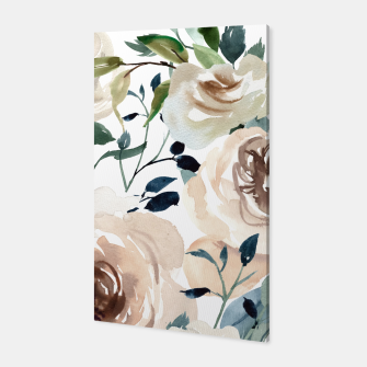 Thumbnail image of Sweet flowering Canvas, Live Heroes