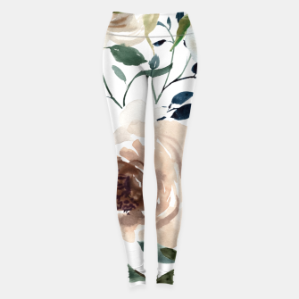 Thumbnail image of Sweet flowering Leggings, Live Heroes