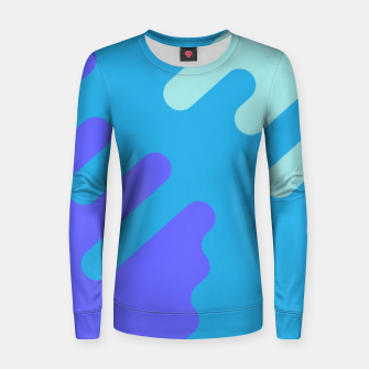 Thumbnail image of Mother Earth cotton sweater, Live Heroes