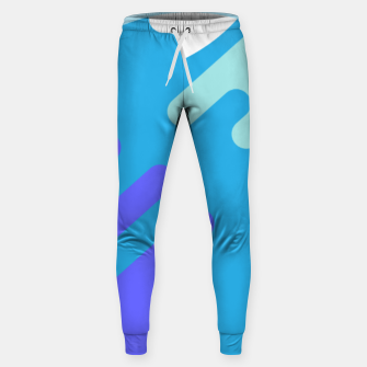 Thumbnail image of Mother Earth cotten sweatpants, Live Heroes