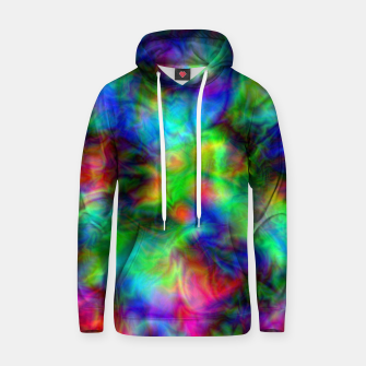 Miniatur Abstract Psychedelia - Cotton hoodie, Live Heroes