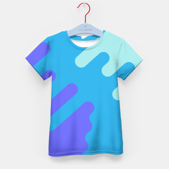 Thumbnail image of Mother Earth Kid's t-shirt, Live Heroes