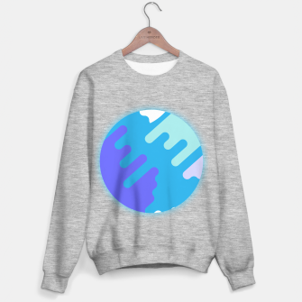 Thumbnail image of Mother Earth sweater regular, Live Heroes