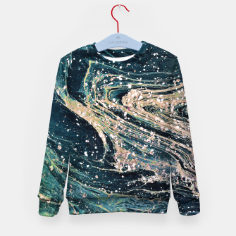 Miniature de image de Possible Kid's sweater, Live Heroes