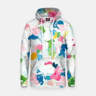 Thumbnail image of Meadow v2 Cotton hoodie, Live Heroes