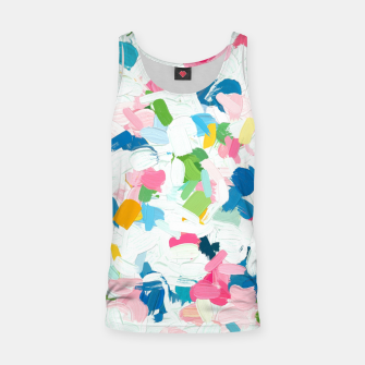 Thumbnail image of Meadow v2 Tank Top, Live Heroes