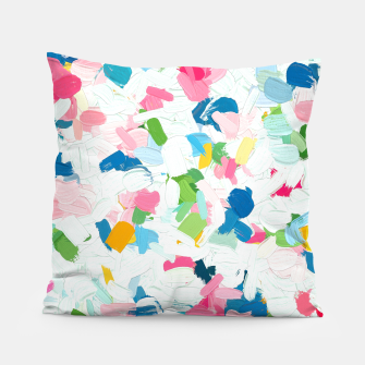 Thumbnail image of Meadow v2 Pillow, Live Heroes