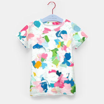 Thumbnail image of Meadow v2 Kid's t-shirt, Live Heroes