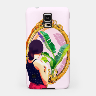 Thumbnail image of Soul Mirror Samsung Case, Live Heroes