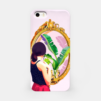 Thumbnail image of Soul Mirror iPhone Case, Live Heroes