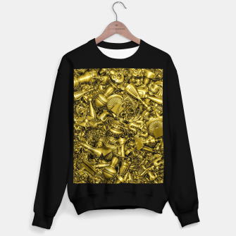 Thumbnail image of King's Ransom Sweater regular, Live Heroes