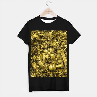 Thumbnail image of King's Ransom T-shirt regular, Live Heroes