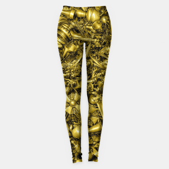 Thumbnail image of King's Ransom Leggings, Live Heroes