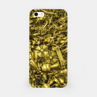 Thumbnail image of King's Ransom iPhone Case, Live Heroes