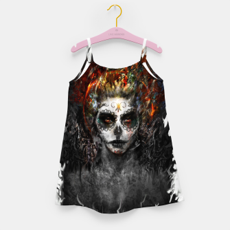 Miniature de image de momento mori Girl's dress, Live Heroes