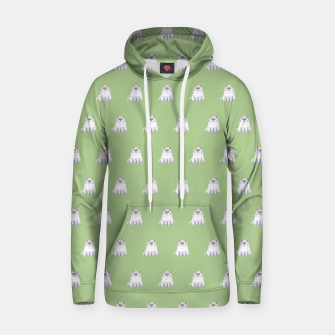 Thumbnail image of Persian cats pattern Cotton hoodie, Live Heroes
