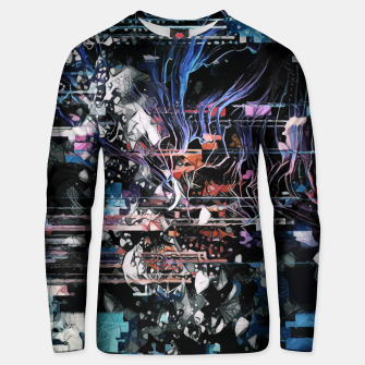 Astronaut Apart Cotton sweater thumbnail image
