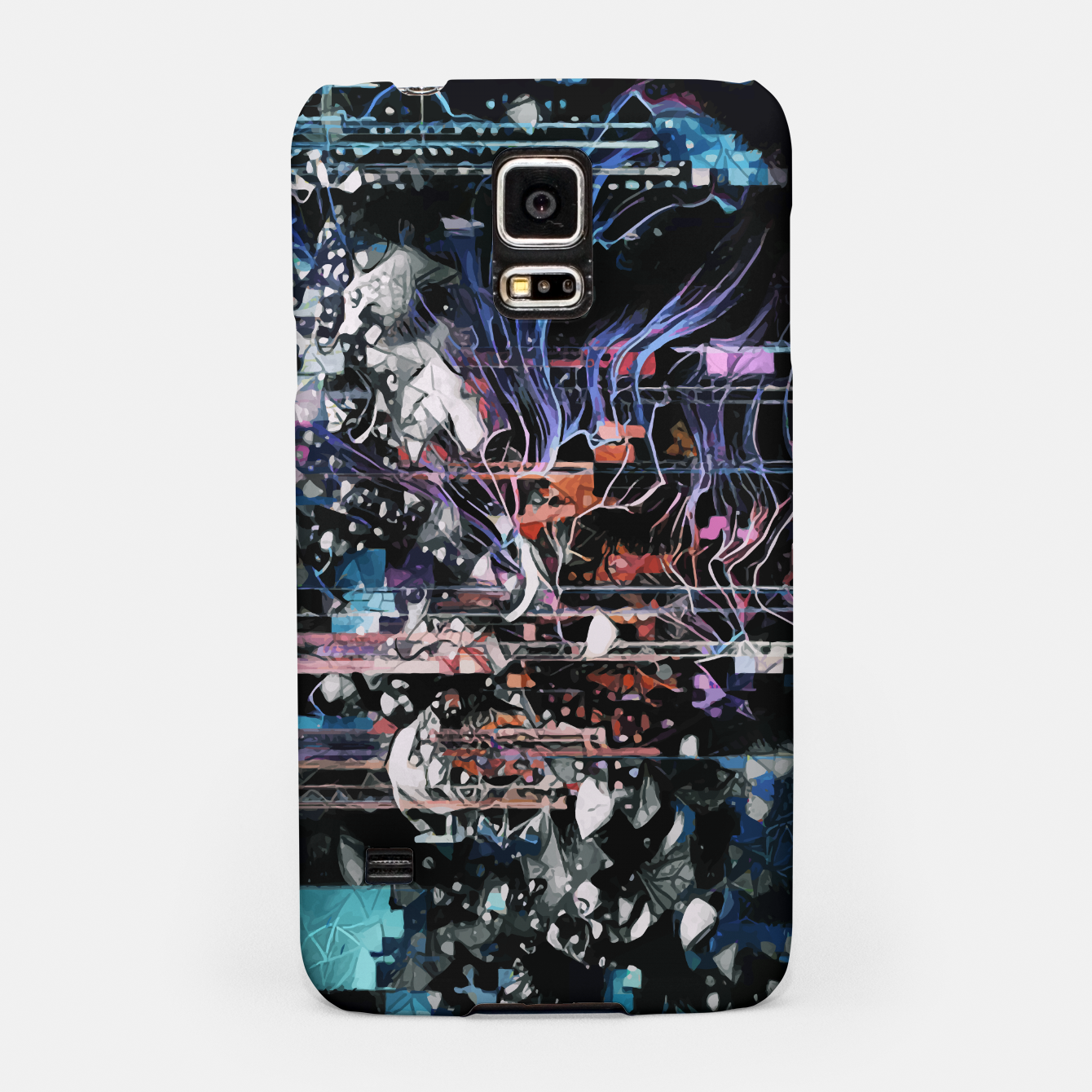Image of Astronaut Apart Samsung Case - Live Heroes