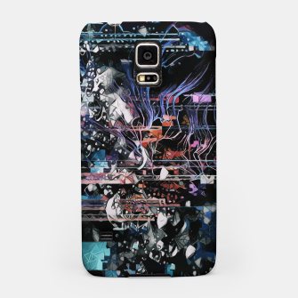 Thumbnail image of Astronaut Apart Samsung Case, Live Heroes