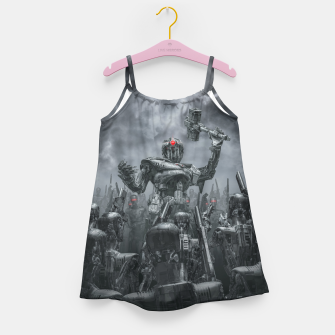 Thumbnail image of Once More Unto The Breach Girl's dress, Live Heroes