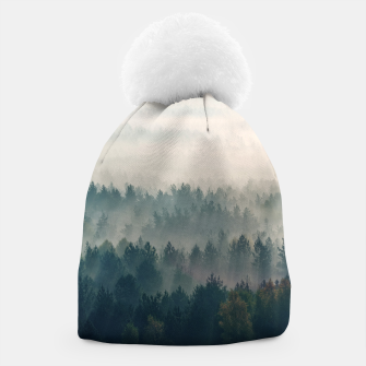 Foggy morning Czapka thumbnail image
