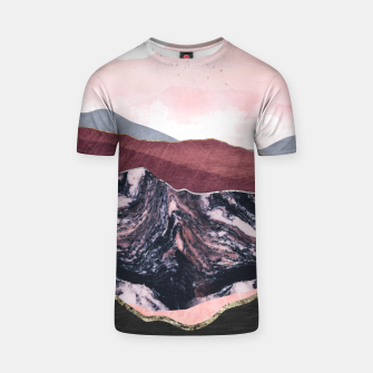 Thumbnail image of Wine Hills T-shirt, Live Heroes