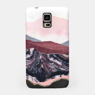 Thumbnail image of Wine Hills Samsung Case, Live Heroes