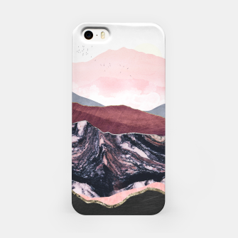 Thumbnail image of Wine Hills iPhone Case, Live Heroes