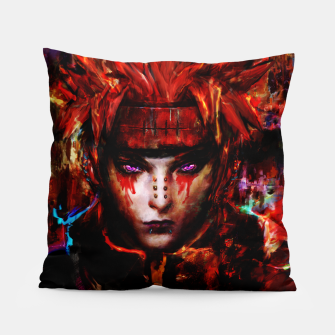 Thumbnail image of pain Pillow, Live Heroes