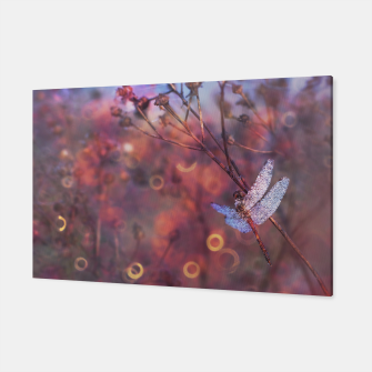 Thumbnail image of Dragonfly Canvas, Live Heroes