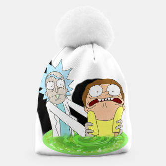 Thumbnail image of Rick Beanie, Live Heroes