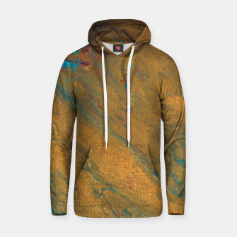 Thumbnail image of All That Glitters Cotton hoodie, Live Heroes