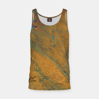 Thumbnail image of All That Glitters Tank Top, Live Heroes
